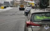 Wałbrzyszanin prowadzący auto na bani wpadł na ulicy Andersa