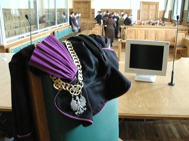 Ławnicy uniewinnili wałbrzyszanina oskarżonego o zabójstwo