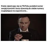 Internet zalały MEMY. Żubrówka, LGBT i Andrzej Duda wkręcony przez Rosjan. Pod ONZ podszyli się komicy
