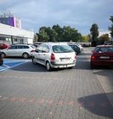 Mistrzowie parkowania w Częstochowie. Nie bierzcie z nich przykładu!