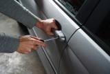Zabrze: Próbował ukraść samochód, a zgubił telefon