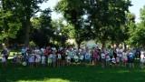 Bielskie Babeczki robiły przysiady dla Kubusia i Filipka. Zebrane pieniądze pomogą w walce z SMA (zdjęcia)