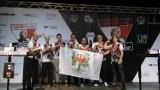 Puchar Polski w Armwrestlingu z naszymi zawodnikami
