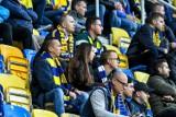 Arka Gdynia - Korona Kielce 8.10.2021 r. Arka na remis w ligowym hicie. Byliście na meczu? Znajdźcie się na zdjęciach! GALERIA