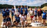 Grand Prix Open w siatkówce plażowej o puchar burmistrz Miastka