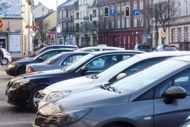 Wszystko wskazuje na to, że w Świebodzinie powstanie strefa płatnego parkowania