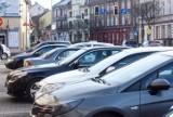 """Burmistrz Tomasz Sielicki: """"Chcę, żeby jeszcze w tym roku w Świebodzinie powstała strefa płatnego parkowania"""". Co Wy na to?"""