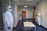 19 osób podejrzanych o zakażenie koronawirusem w województwie kujawsko-pomorskim
