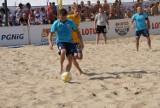 Puchar Polski w beach soccerze: Hemako Sztutowo zajęło czwarte miejsce w turnieju