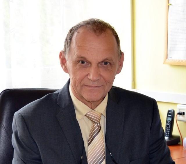 Maciej Potoczka.