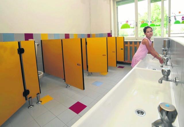 Największym problemem w gdańskich szkołach są toalety
