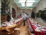 Katowice: Śniadanie wielkanocne dla bezdomnych 2015 [ZDJĘCIA, WIDEO]