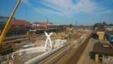 Remont dworca w Gliwicach [ZDJĘCIA]