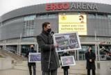 Wokół Ergo Areny pojawią się nowe obiekty sportowe, rekreacyjne i tereny zielone. Są projekty planów dla Gdańska i Sopotu