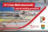 Startuje IV Cross Mokrzeszowski. Zapisz się!