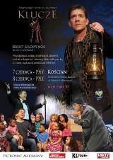 """Znany, amerykański musical """"Klucze"""" zobaczymy w Kościanie ZAPOWIEDŹ"""