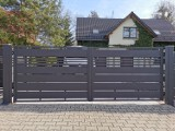 Wiosna sprzyja zmianom. Wybieramy ogrodzenie domu - popularne materiały, nowoczesne systemy, modne kolory