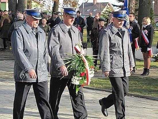 Święto Niepodległości w Lublińcu