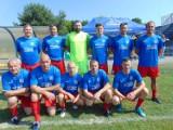 XIII Międzynarodowy Turniej Piłki Nożnej Oldbojów o Puchar Starosty Chodzieskiego.