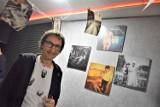 Wystawa fotografii artystycznej Mariusza Jabłońskiego w Sieradzu. Pierwsze wydarzenie Fundacji Kultury Przechowalnia ZDJĘCIA, 18+