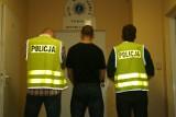 Toruń: Włamywacz w rękach policji