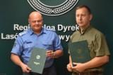 RDLP w Pile. Więźniowie będą pracować w naszych lasach