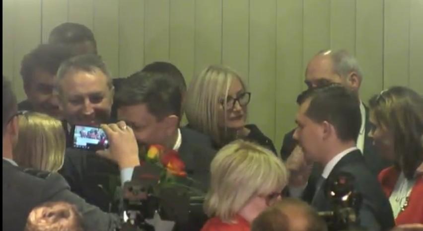 Grzegorz Schreiber marszałkiem województwa łódzkiego