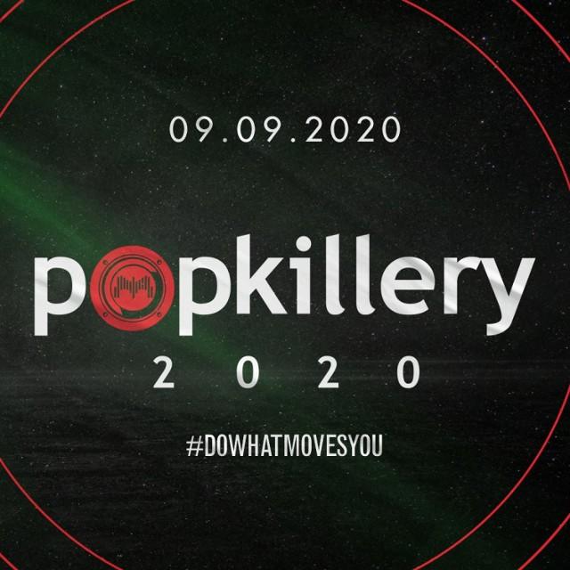 Popkillery 2020 - gala nagród hip-hopowego środowiska muzycznego w Polsce odbędzie się 9 września. Marcową galę odwołał COVID-19