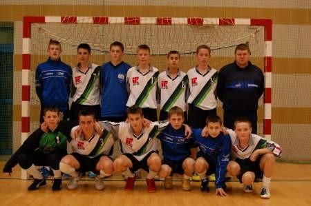 Borowiak - drużyna rocznika 1993. Fot. Wojciech Piepiorka