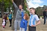 Drugi dzień wielkiej imprezy sportowej na Dzikiej Ochli w Zielonej Górze. Tak mieszkańcy bawili się tu i rywalizowali w zawodach w niedzielę