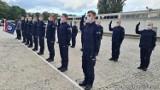 Ponad 100 nowych policjantów w dolnośląskiej policji. Wśród nich 21 pań. ZDJĘCIA ze ślubowania