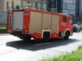 WYPADEK - JANKIELÓWKA (PODLASKIE): Trzy osoby utonęły w studni, w tym stażacy