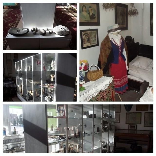 Zarząd TMK w Radziejowie w 1962 roku uzyskał zgodę ówczesnych władz na prowadzenie działalności kulturalnej i naukowej na obszarze miasta i powiatu radziejowskiego. Polegała ona na gromadzeniu eksponatów z dziedziny kultury i sztuki regional