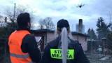 Dron zbada jakość powietrza w Poznaniu. Rozwiąże problem smogu?