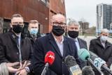 Włodzimierz Czarzasty w Gdańsku do reszty opozycji: Jak będziemy mądrzy, to za 2 lata będziemy rządzili i będziemy wydawać te pieniądze
