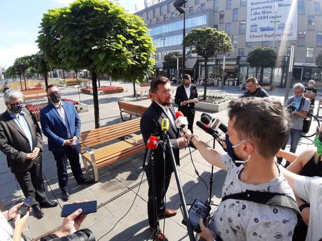 W Katowicach powstanie Komisja Klimatu