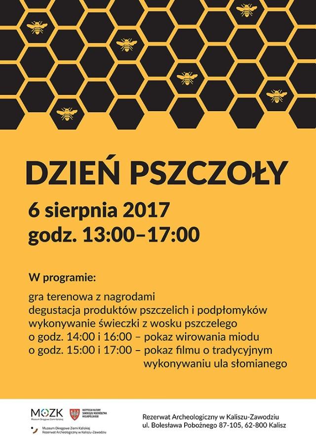 Dzień Pszczoły na Zawodziu