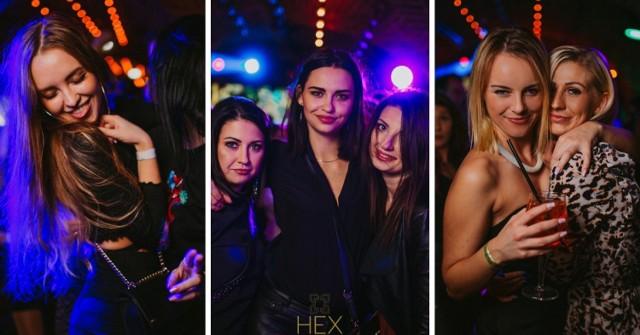 Czytaj dalej. Przesuwaj zdjęcia w prawo - naciśnij strzałkę lub przycisk NASTĘPNE  Zobacz także: Tak się bawił Toruń w Hex Club przed koronawirusem! Zobacz zdjęcia