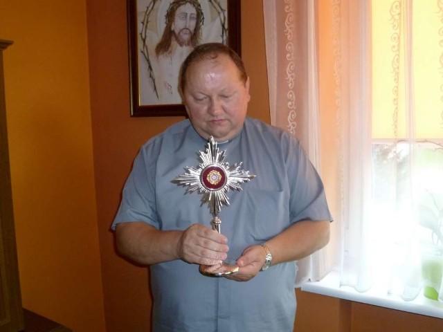 Do relikwii już niedługo będzie można się modlić w kościele NNMP. Pierwsze nabożeństwo z ich udziałem odbędzie się na początku września