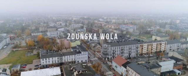 Dlaczego Zduńska Wola tak wygląda? Architektura dla najmłodszych. Projekt Łódzkiego Domu Kultury