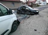 Znamy przyczyny wypadków drogowych w 2021 roku. Przeważa jeden błąd. Sprawdź jaki!