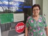 Mirosława Fundakowska ponad 40 lat opiekuje się pacjentami jasielskiego oddziału zakaźnego