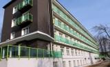 Zamknięte zostały dwa oddziały w szpitalu w Skierniewicach, chory pracownik medyczny!