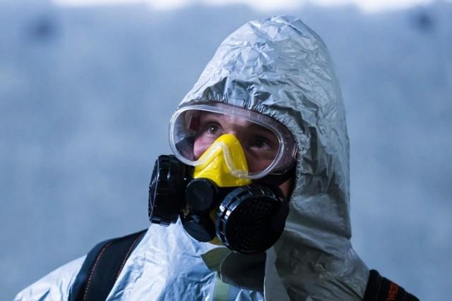 Dane statystyczne dotyczące pandemii koronawirusa w poniedziałek, 19 kwietnia 2021 roku.