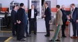 """Wschodnia Konferencja i Targi """"Granice 2021"""" w chełmskiej PWSZ. Zobacz zdjęcia"""