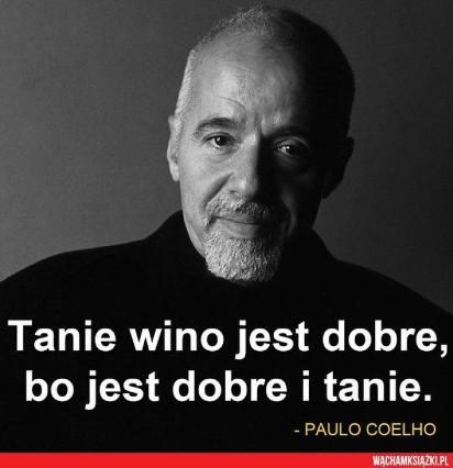 Internet śmieje się z cytatów Paulo Coelho. Które MEMY najlepsze?