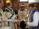 Bacowie przyszli gromadnie do ludźmierskiego sanktuarium aby poświęcić swoje kierdle owiec