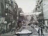 Tak zmieniała się główna ulica Gliwic! Zobacz zdjęcia ul. Zwycięstwa z lat 60., 70. i 90.