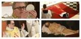 Obrzędy Triduum Paschalnego w Bazylice Mniejszej w Krotoszynie. Przeżyjmy to jeszcze raz [ZDJĘCIA + FILMY]