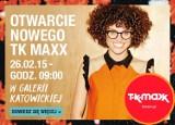 TK MAXX Katowice w Galerii Katowickiej. Otwarcie już 26 lutego